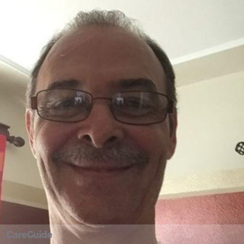 Handyman Provider Jeff W's Profile Picture
