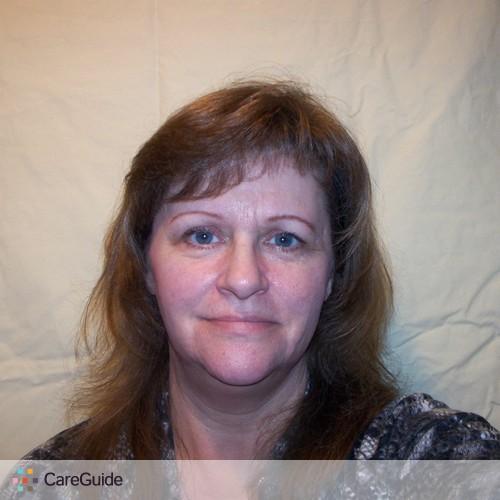 House Sitter Provider Dana K's Profile Picture