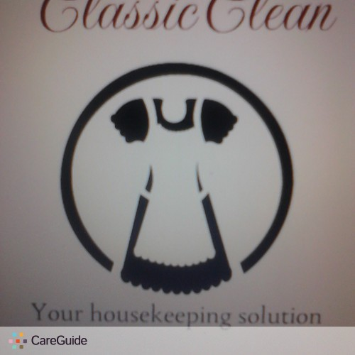 Housekeeper Provider classic clean's Profile Picture