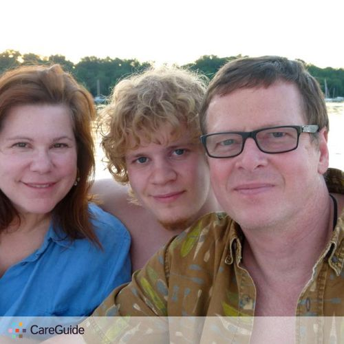 House Sitter Provider Patricia Pasqual's Profile Picture