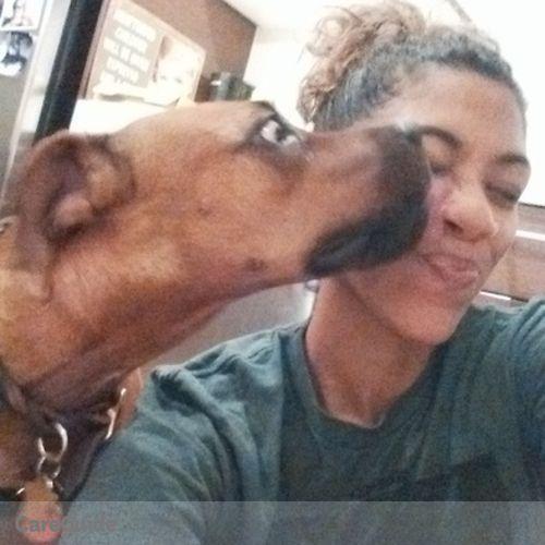 Pet Care Provider Masina K's Profile Picture