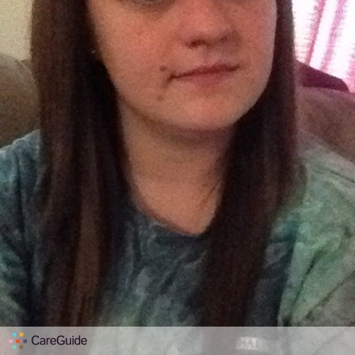 Child Care Provider Jessica Browder's Profile Picture