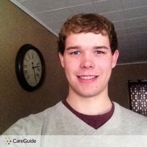 Housekeeper Provider Landon Schnetzer's Profile Picture