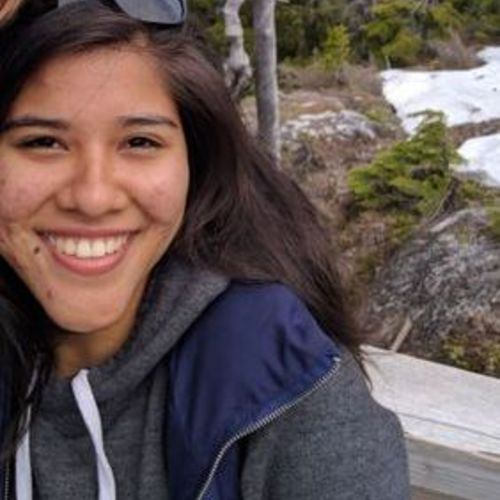 Canadian Nanny Provider Shiva A's Profile Picture