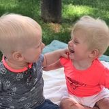 Experienced nanny for 1y old twins - 3 days a week