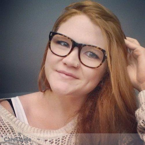 Canadian Nanny Provider Tamara H's Profile Picture
