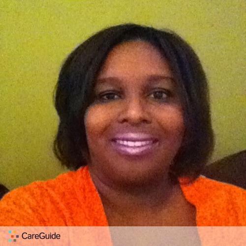 Child Care Provider Courtney Echols's Profile Picture
