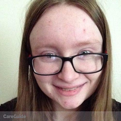 Child Care Provider Arianna Somervill's Profile Picture
