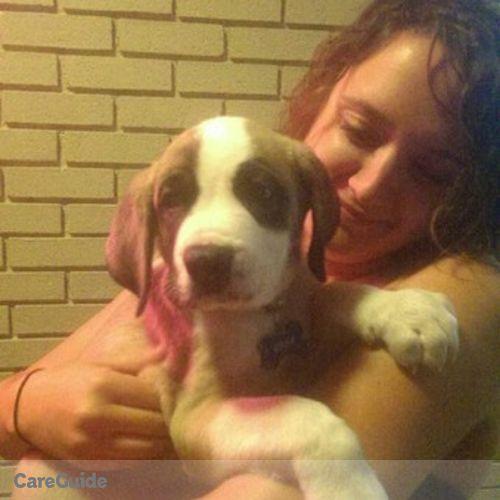 Pet Care Provider Jami Ohodnicki's Profile Picture