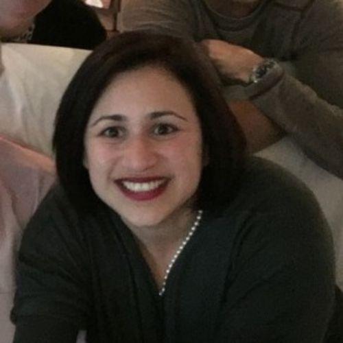 Housekeeper Provider Alexa Villanueva's Profile Picture