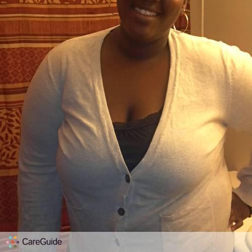 Child Care Provider Keren Nelson's Profile Picture
