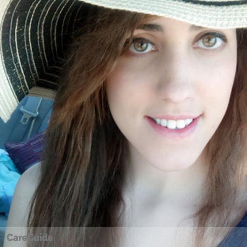 Child Care Provider Elvira A's Profile Picture