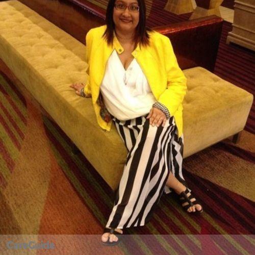 Child Care Provider Camille Johnson's Profile Picture