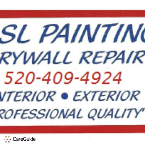 Painter Provider Mike Loring's Profile Picture