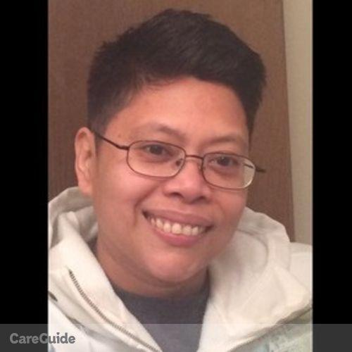 Canadian Nanny Provider Sheila Janoso's Profile Picture