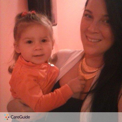 Child Care Provider Rachel Morgan's Profile Picture