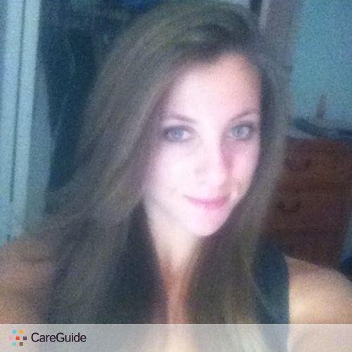 Pet Care Provider Felicia K's Profile Picture