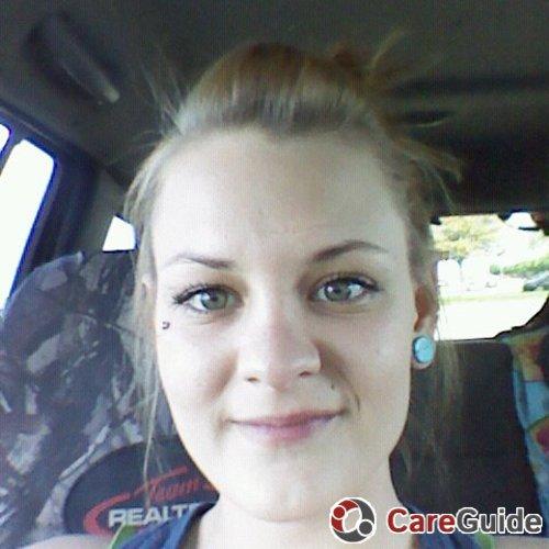 Child Care Provider Brittney Kelly's Profile Picture