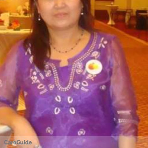 Canadian Nanny Provider Leah R's Profile Picture