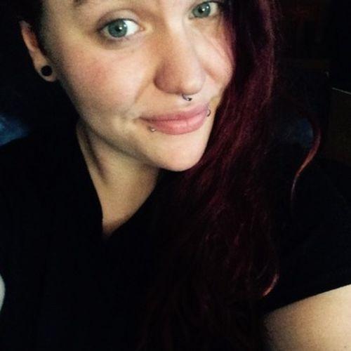 Canadian Nanny Provider Jenn Heaps's Profile Picture