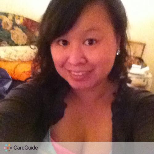 Child Care Provider Thuy Frederick's Profile Picture