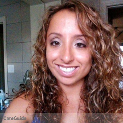 Canadian Nanny Provider Amanda Ariganello-Araujo's Profile Picture