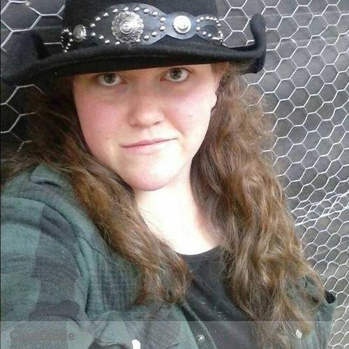Child Care Provider Haley Laurain's Profile Picture