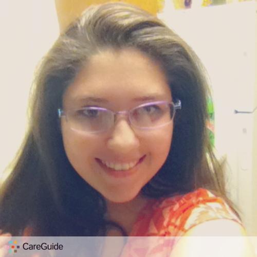 Child Care Provider Caitlin Huddleston's Profile Picture