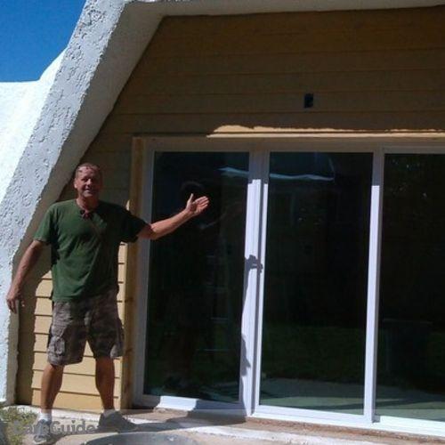 Handyman Provider Ken White's Profile Picture