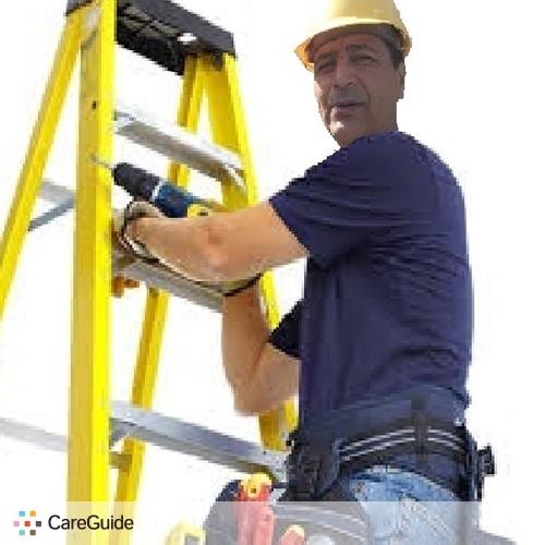 Handyman Provider Bob Rafiei's Profile Picture