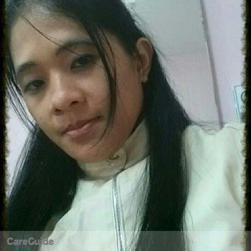 Canadian Nanny Provider Elsie E's Profile Picture