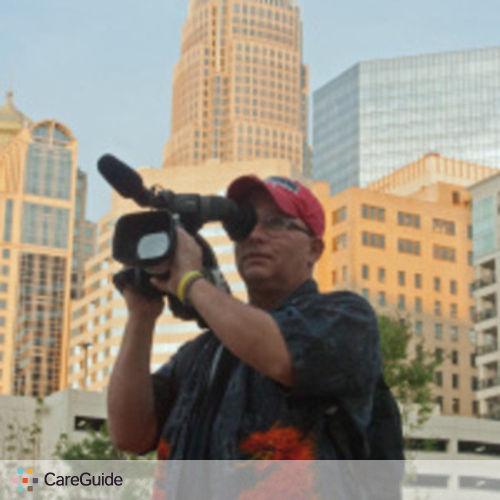 Videographer Provider Sebastian McShane's Profile Picture
