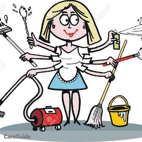 Housekeeper Provider Sandra Guzman's Profile Picture
