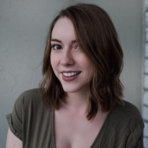 Canadian Nanny Provider Caileigh Young's Profile Picture