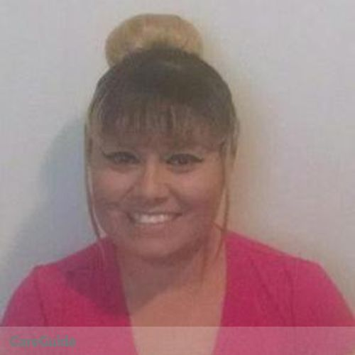 Housekeeper Provider Alma Reategui's Profile Picture