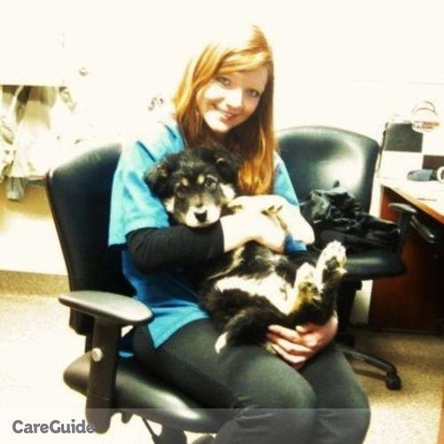 Pet Care Provider Shevelle S's Profile Picture
