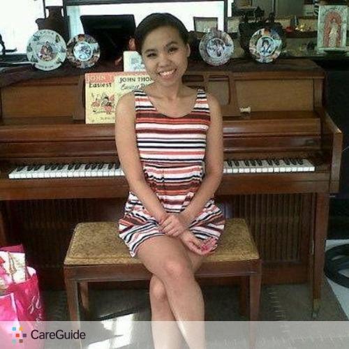Writer Provider Rics Estrada's Profile Picture