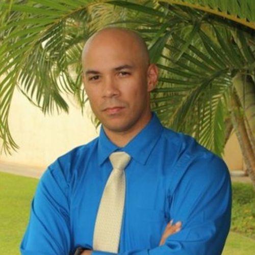 Videographer Provider Trent Williams's Profile Picture