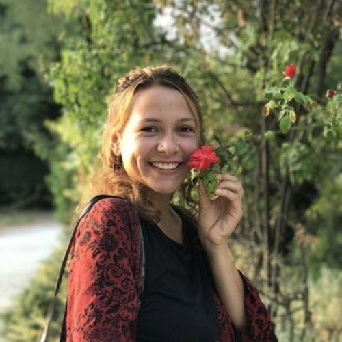 House Sitter Provider Anna-Sophia Pretlow's Profile Picture
