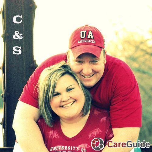 Child Care Provider Candice Wilson's Profile Picture