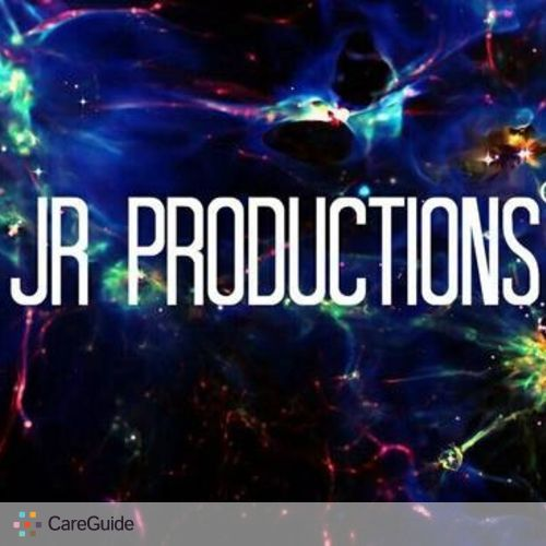 Videographer Provider Jr P's Profile Picture