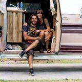 Careful, Good vibe House Sitter couple