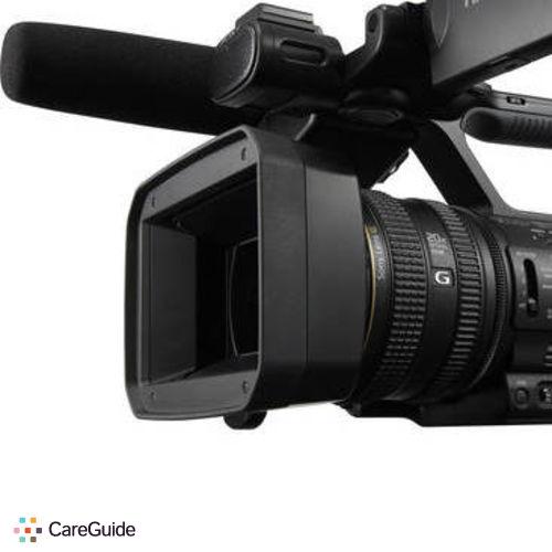 Videographer Provider Kelvin R's Profile Picture