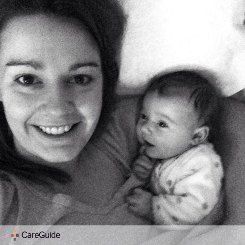 Child Care Provider Sara Vickers's Profile Picture