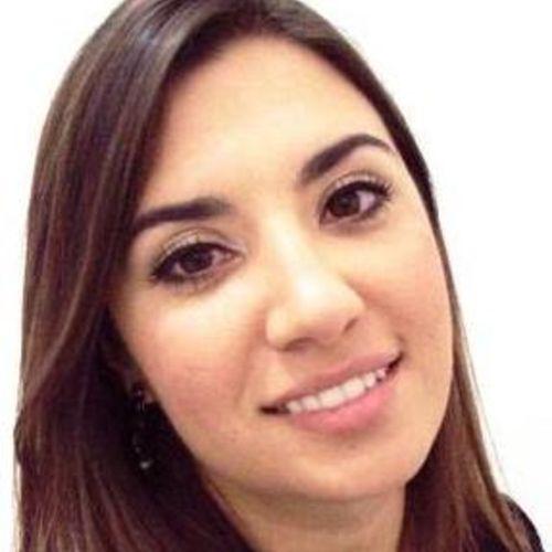 Housekeeper Provider Christiane Machado's Profile Picture