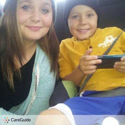 Child Care Provider Veronika Gourlay's Profile Picture