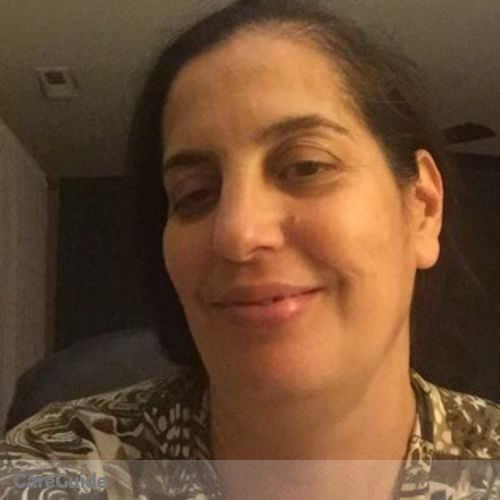 Housekeeper Provider Elaine Fernandes's Profile Picture