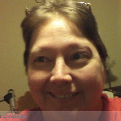 Pet Care Provider Janet Rosebush's Profile Picture