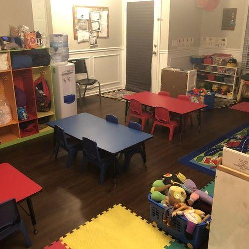 Child Care Provider Shameka S Gallery Image 1