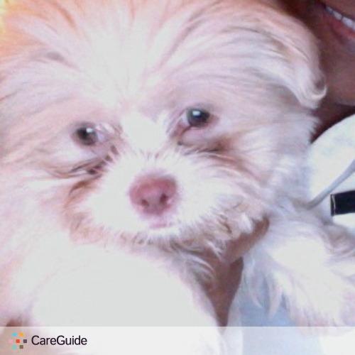Pet Care Provider Clara Smith's Profile Picture